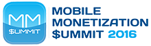 Mobile Monetization Summit Logo