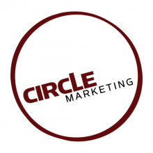 Circle Marketing Logo